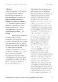 Bygherrerapport TAK 1304 - Kroppedal Museum - Page 3
