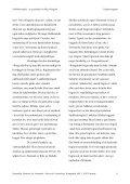 Bygherrerapport TAK 1304 - Kroppedal Museum - Page 5