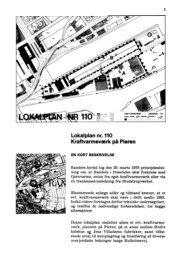 Randers Kommune Lokalplan nr. 110