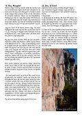 Læs mere om klatring i Catalonien. - Stonemonkey.dk - Page 3