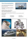 Bagges AS - Presentasjonsbrosjyre - Page 5