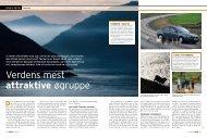 TuriST på færøerne - Kenneth Sorento