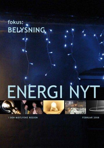 BELYSNING - Energitjenesten