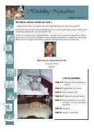 Nyhedsbrev oktober 2009 - Hittekilling