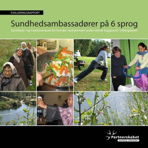 Link til evalueringsrapport - BLBoligen.dk