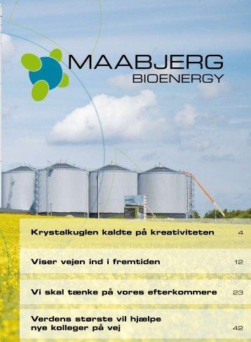 4 - Maabjerg Bioenergy