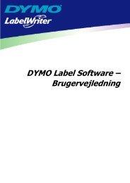 Danes_Manual DLS6.book - DYMO