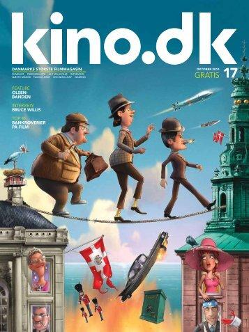Magasin 17 - Kino.dk
