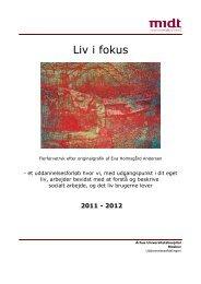 LIV i FOKUS - Auhrisskov.dk