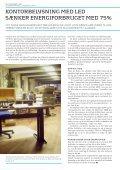NR 02 / 2007 - Dansk Center for Lys - Page 7