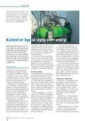 FiB nr. 26 - december 2008 - Biopress - Page 6