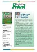 Tidsskrift for Frøavl nr. 3, december/januar 2004/05 - DLF ... - Page 3