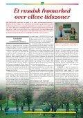 Tidsskrift for Frøavl nr. 3, december/januar 2004/05 - DLF ... - Page 7
