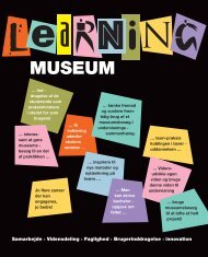 Learning Museum