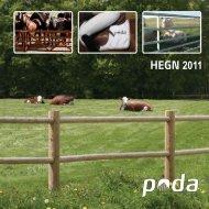 HEGN 2011 - Poda Hegn