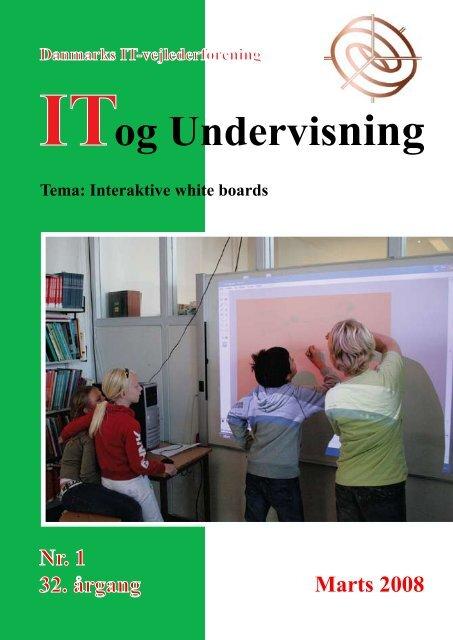 Hent nummer 2008/1 som pdf - IT-vejlederforeningen