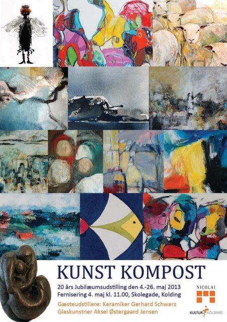 Download Jubilæumsbrochure - Kunst Kompost