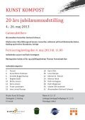 Download Jubilæumsbrochure - Kunst Kompost - Page 3