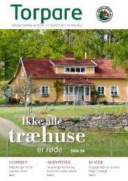 Nr. 137 - August 2011 - Danske Torpare