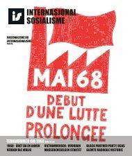 Internasjonal Sosialisme - Internasjonale Sosialister