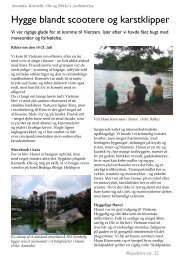 Rejsebrev nr. 12 (Hanoi og Ha Long) - Amanda, Kenneth, Rikke og ...