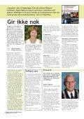 Finner unoter i regional- meldingen - KLP - Page 6