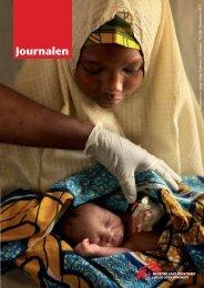Læs Journalen 88 i pdf-version her (2,74 mb) - Læger uden Grænser