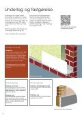 Montagevejledning - Serpomin - Weber - Page 4