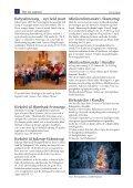 December 2010 - Februar 2011. - Skamstrup-Frydendal Pastorat - Page 6