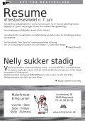 august 2006 - Kjøbenhavns Amatør-Sejlklub - Page 2