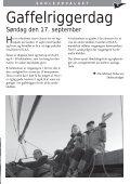 august 2006 - Kjøbenhavns Amatør-Sejlklub - Page 5