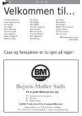 august 2006 - Kjøbenhavns Amatør-Sejlklub - Page 6