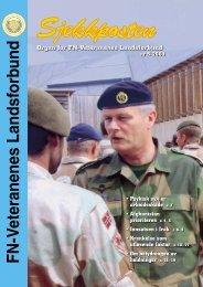 Sjekkposten nr. 5 - 2004 - Nvio