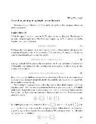 Forskellen på singlet og triplet atomtilstande