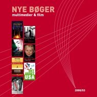 NYE BØGER - Faxe Kommunes Biblioteker