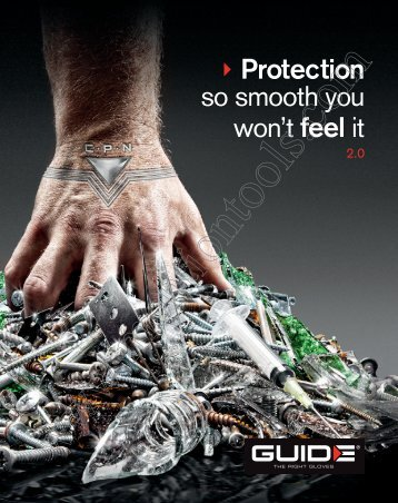 Protection so smooth you won't feel it - Montion.hu