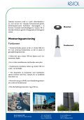 ...active in passive safety ... - Jerol Industri AB - Page 3