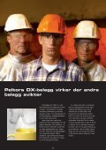 Avansert optisk teknologi fra Peltor - Buskerud Brannservice - Page 5