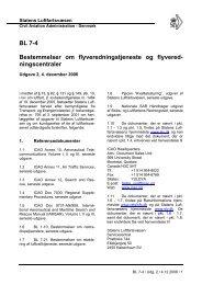 BL 7-04, 2. udgave af 4. december 2006