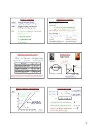 Kapitel 13: Helsefysik Strålingsbiologi - Baggrund Biologiske ...