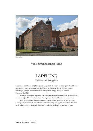 LADELUND - Velkommen til Landsbyerne - Rebild Kommune