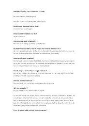 Arbejdererindring, J.nr. 03/001/01 - Kvinde Mit navn er EMHG, født ...