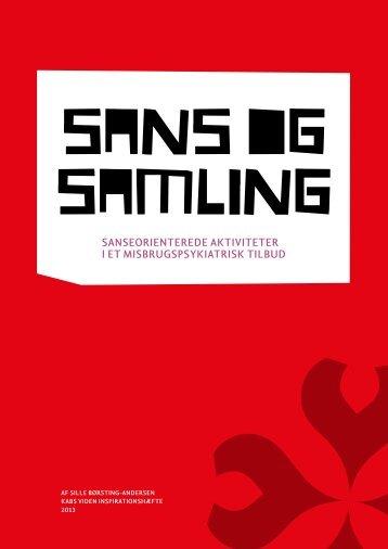 """""""Sans og samling"""". - Kabs"""