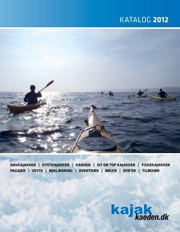 Katalog 2012