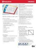 Download projekt - Husqvarna Viking - Page 7
