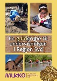 En guldgrube til undervisningen - CFU Danmark