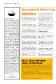 """""""sygeplejersken"""" nr. 5 2010 s. 56 - Sund Sex Skolen - Page 6"""