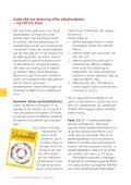 Gode råd om dyrkning - Foreningen for Biodynamisk Jordbrug - Page 2