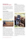 Gode råd om dyrkning - Foreningen for Biodynamisk Jordbrug - Page 4