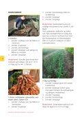 Gode råd om dyrkning - Foreningen for Biodynamisk Jordbrug - Page 6
